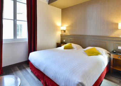 Hôtel d'Angleterre Bourges - Confort 1