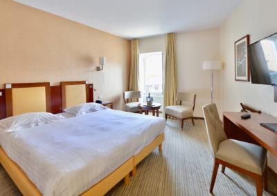Hôtel d'Angleterre Bourges - Suite Junior 1